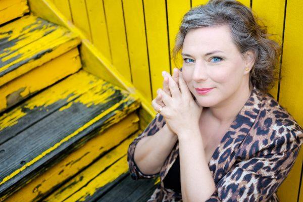 Esther van Es Photo: (C) Jan-Willem Bullee - www.w75.nl